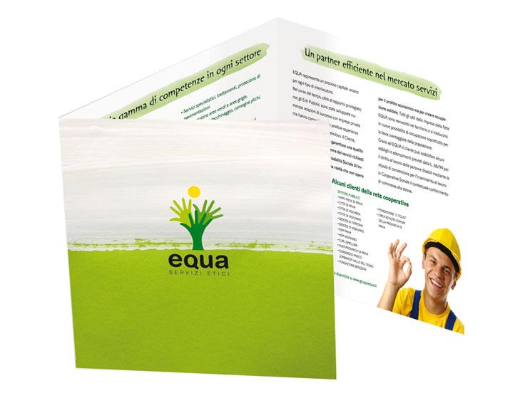 Depliant Equa