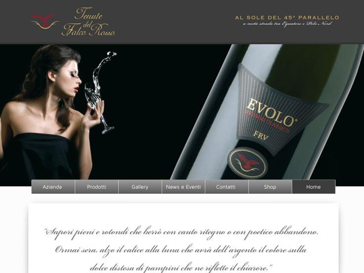 www.tenutedelfalcorosso.com