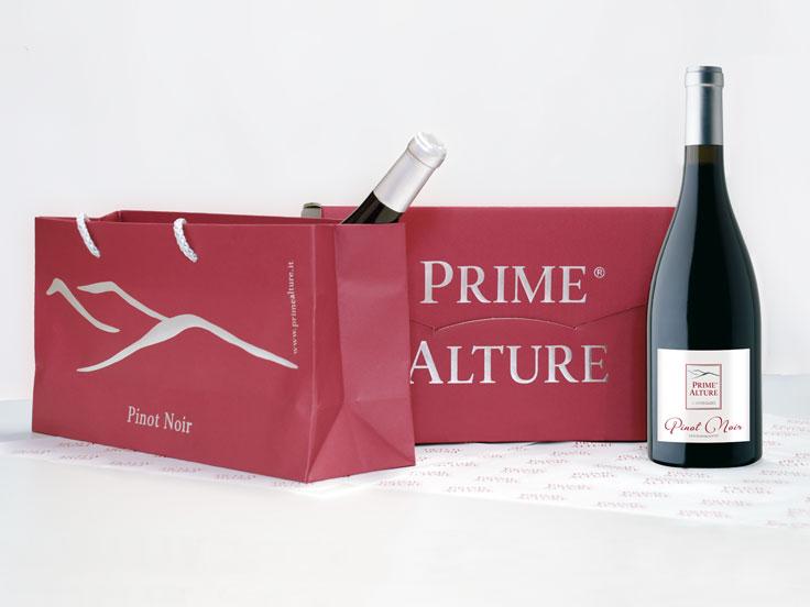 Packaging Prime Alture Casteggio
